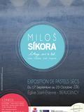 Journées du patrimoine 2016 -L'Ange sur le toit, Loire, Finistère, Forêt Tropicale de Miloš Síkora