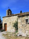 Journées du patrimoine 2016 -Chapelle de Baillarguet