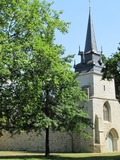 Journées du patrimoine 2016 -L'art dans les chapelles : la chapelle Sainte-Noyale