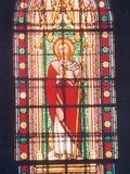 Journées du patrimoine 2016 -L'art du vitrail
