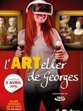 Nuit des musées 2018 -L'Artelier de Georges