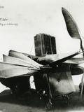 Nuit des musées 2018 -L'avion de Clément Ader (visite flash)