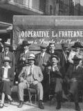 Journées du patrimoine 2016 -L'Ecole de Saint-Claude, 120 ans d'un modèle coopératif (1896-2016)
