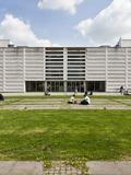 Journées du patrimoine 2016 -L'école nationale supérieure d'architecture de Nancy ouvre ses portes le samedi 17 septembre 2016