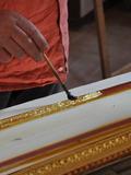 Journées du patrimoine 2016 -L'église de Chaudron en Mauges ouvre ses portes à l'Artisanat d'Art