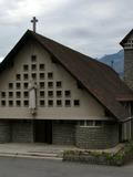Journées du patrimoine 2016 -L'église du Fayet