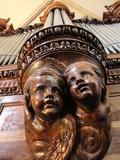 Journées du patrimoine 2016 -L'église et les orgues de la collégiale Saint-Genès