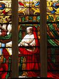 Journées du patrimoine 2016 -L'église gothique Saint-Jean-Baptiste et ses vitraux du XVe siècle