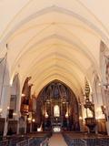 Journées du patrimoine 2016 -L'église Notre-Dame La réal