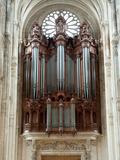 Journées du patrimoine 2016 -Concert à l'église Saint-Eustache, église aux mille facettes