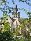 Journées du patrimoine 2016 -Visite commentée