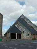 Journées du patrimoine 2016 -L'église Saint-Guen, en présence de son architecte