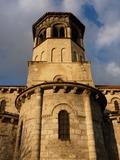 Journées du patrimoine 2016 -L'église Saint-Martin de Thuret