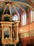 Journées du patrimoine 2016 -L'église Saint-Matthieu et sa restauration