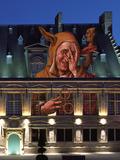 Nuit des musées 2018 -L'Eloge de la Folie !