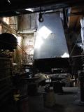 Journées du patrimoine 2016 -L'escargot de Forge
