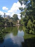Rendez Vous aux Jardins 2018 -L'Europe au fil du jardin Public