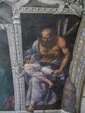 Journées du patrimoine 2016 -L'évangéliste saint Matthieu