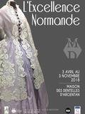 Nuit des musées 2018 -L'Excellence Normande