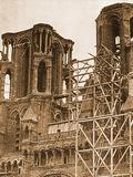 Journées du patrimoine 2016 -L'héritage du XIXe siècle à Laon  (côté cité médiévale)
