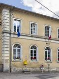 Journées du patrimoine 2016 -L'histoire architecturale de la mairie à Rupt sur Saône