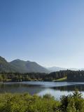 Journées du patrimoine 2016 -L'histoire du lac de Lourdes, visite guidée par Jean-François Labourie, archiviste