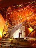 Journées du patrimoine 2016 -L'histoire du Radôme et de son antenne-cornet