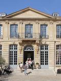 Journées du patrimoine 2016 -L'hôtel de Noirmoutier ouvert au public les 17 et 18 septembre