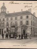 Journées du patrimoine 2016 -L'hôtel de ville, berceau des valeurs citoyennes