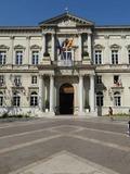 Journées du patrimoine 2016 -L'hôtel de ville d'Avignon : Visite libre