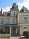 Journées du patrimoine 2016 -l'Hôtel de Ville d'Ecommoy s'ouvre au public