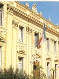 Journées du patrimoine 2016 -L'Hôtel de Ville de Menton