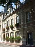 Journées du patrimoine 2016 -L'Hôtel de ville et son patrimoine