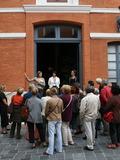 Journées du patrimoine 2016 -Visite guidée : L'Hôtel de ville