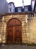 Journées du patrimoine 2016 -L'Hôtel Fyot de Mimeure à Dijon