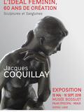 Nuit des musées 2018 -L'idéal féminin, 60 ans de création : Jacques Coquillay
