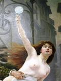 Nuit des musées 2018 -L'oeuvre en lecture : le moment est venu de se plonger dans la peinture à travers l'encre !