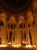 Journées du patrimoine 2016 -La Basilique aux chandelles