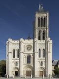 Journées du patrimoine 2016 -La basilique de Saint-Denis: une découverte !