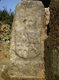 Journées du patrimoine 2016 -Visite guidée de la borne de La Garenne : un ouvrage de pierre énigmatique