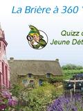 Journées du patrimoine 2016 -La Brière à 360° - Montée au clocher de St Lyphard