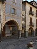 Journées du patrimoine 2016 -La Brigue, visite guidée