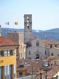 Journées du patrimoine 2016 -La cathédrale et le palais de l'Evêque