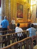 Journées du patrimoine 2016 -Visite commentée. La cathédrale Notre-Dame et Saint-Véran par l'association KABELLION