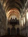 Journées du patrimoine 2016 -La cathédrale Saint-Vincent de Chalon-sur-Saône, un édifice citoyen : construction, reconstruction, sauvegarde et restauration