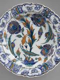 Nuit des musées 2018 -La céramique d'Iznik une collection entre Orient et Occident
