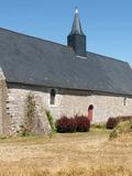Journées du patrimoine 2016 -La chapelle de Careil