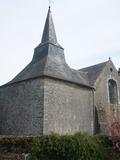 Journées du patrimoine 2016 -La Chapelle de Prigny