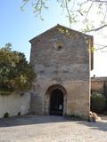 Journées du patrimoine 2016 -La chapelle de Saint Turquois