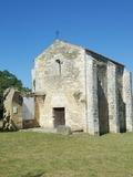 Journées du patrimoine 2016 -La chapelle Saint-Pierre-ès-Liens de Colonzelle